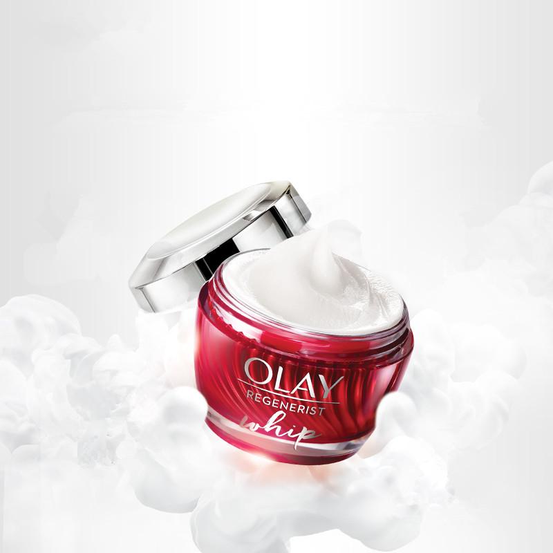OLAY大红瓶空气霜