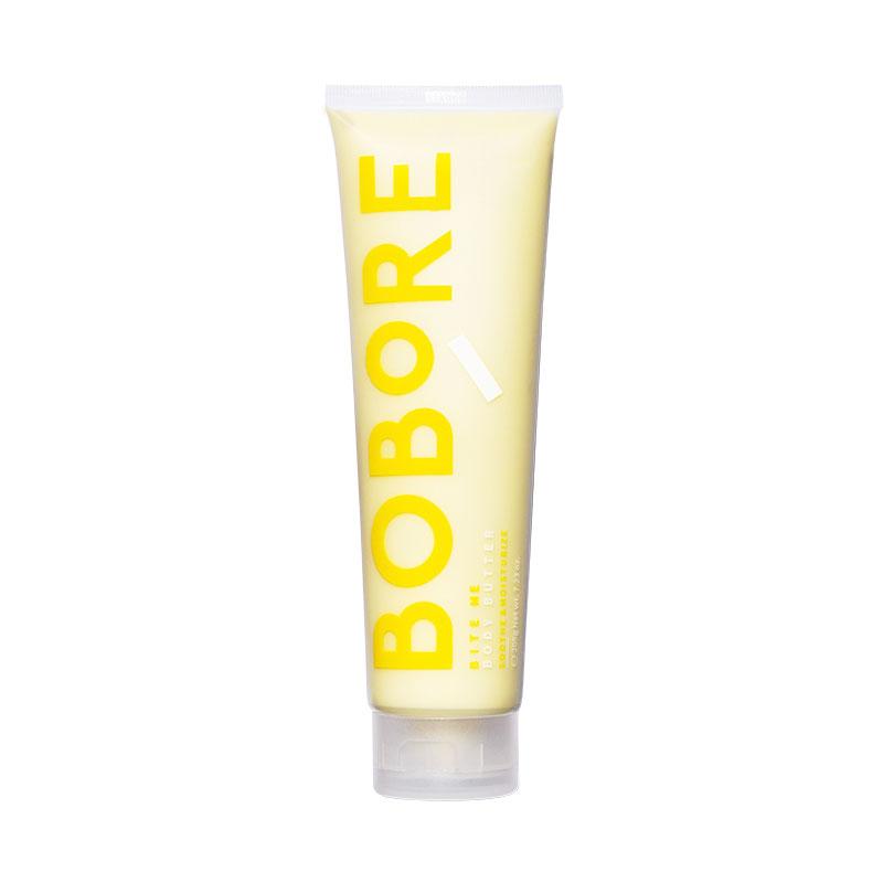 【BOBORE】 Bite me白苏叶保湿凝润香体霜