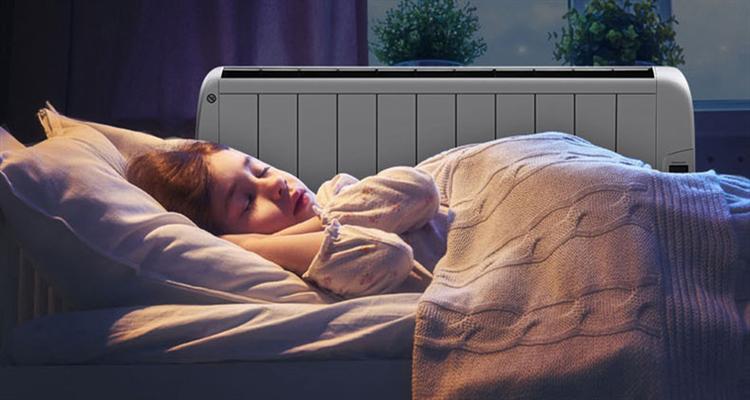 冬日取暖神器,给你一个温暖的家