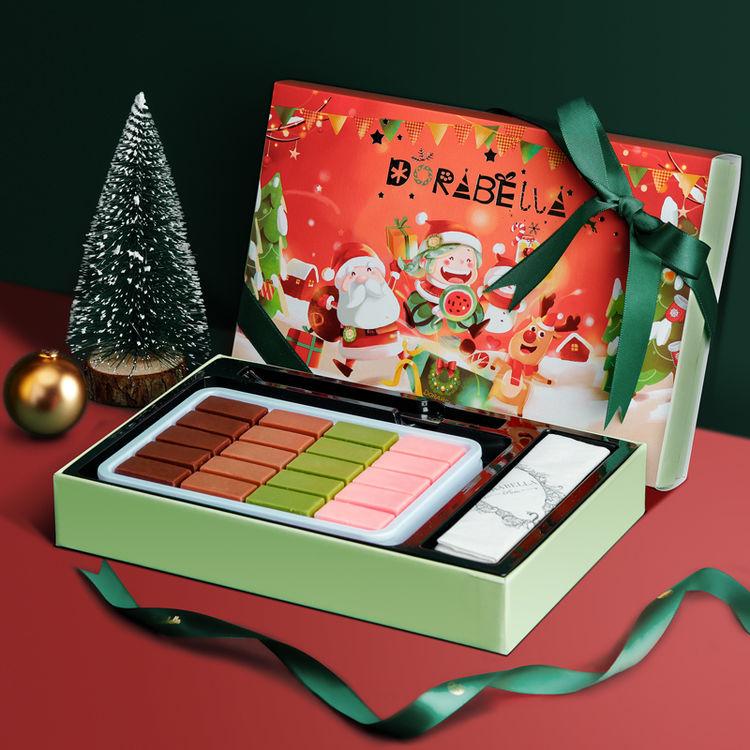 ,圣诞节礼物丨圣诞限定巧克力礼盒