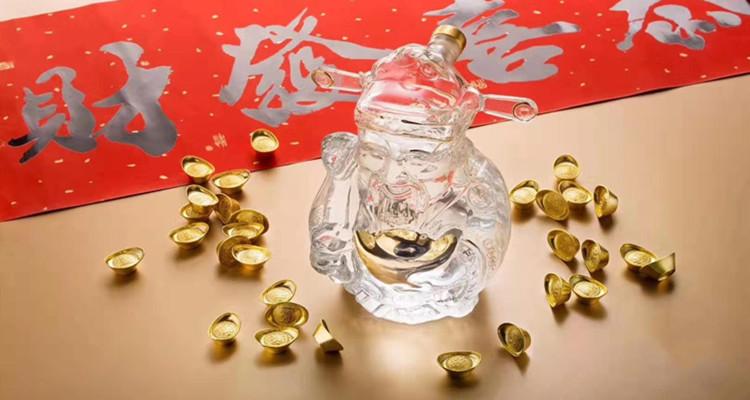 自营精选丨喜闻乐见的财神酒,助你新年好运连连