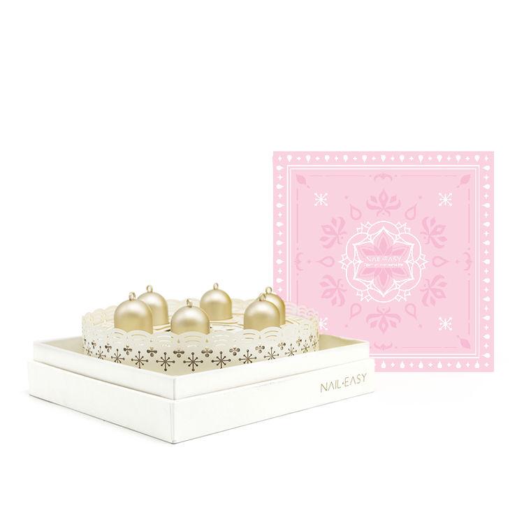 6支礼盒,显白还巨巨巨高级,这个口红套盒是魔鬼吗?