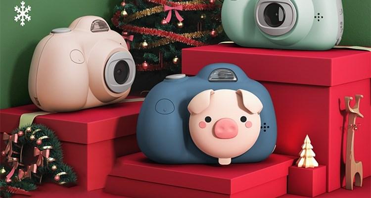 圣诞来了,给自家萌娃的礼物准备好了吗?