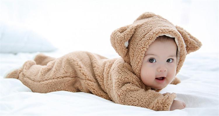 新生宝宝,暖暖过冬