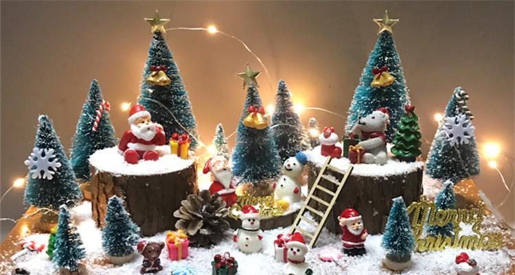 想过一个仪式感满满的圣诞节?现在就开始准备吧