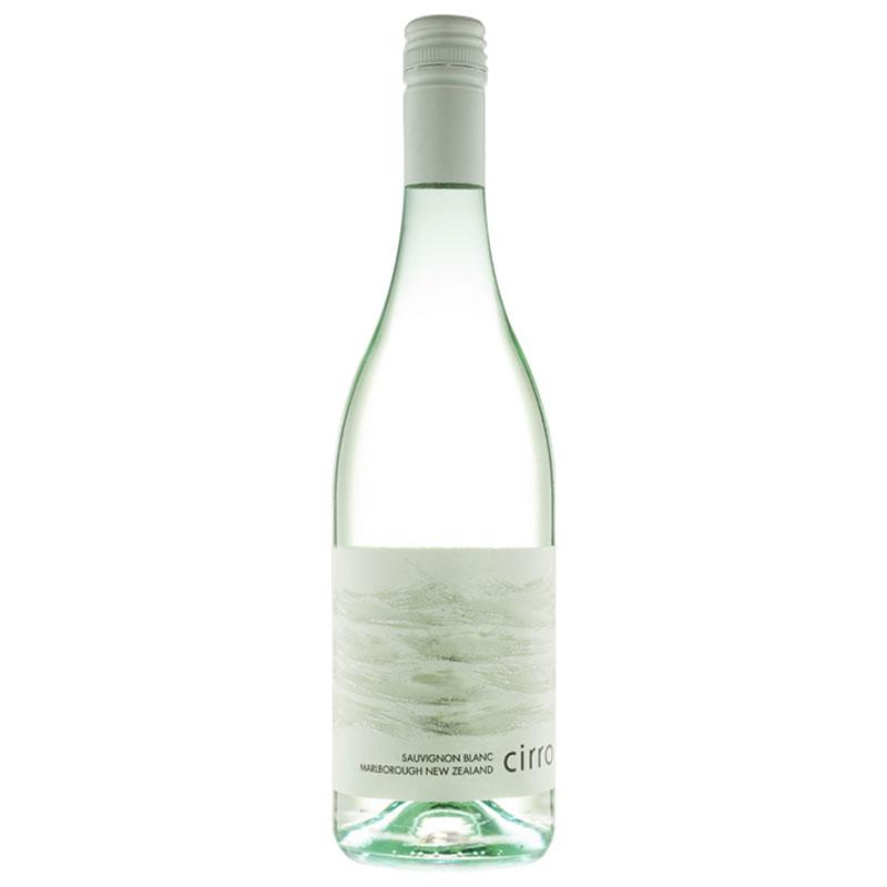 卷云马尔堡长相思干白葡萄酒