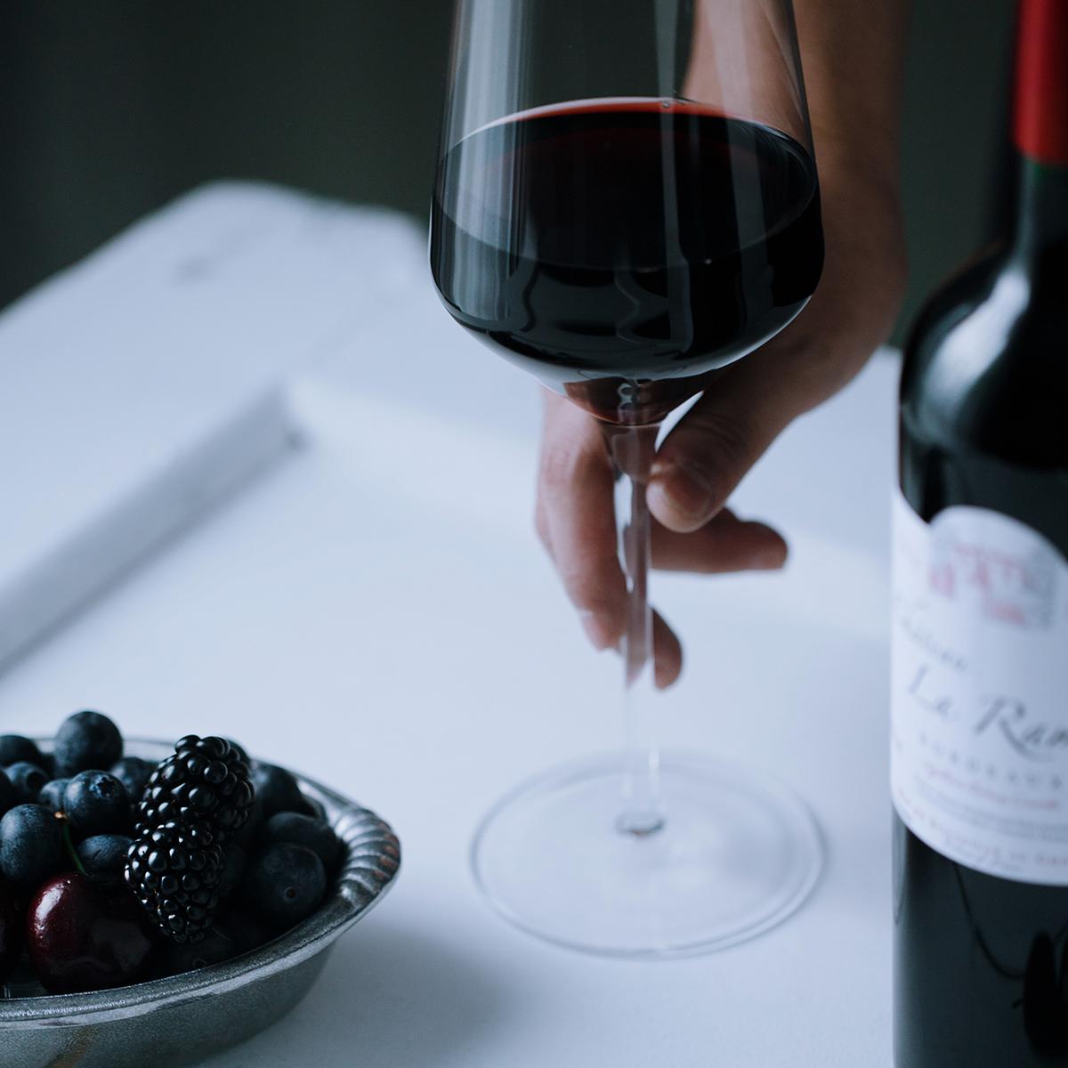波尔多拉瑞城堡干红葡萄酒