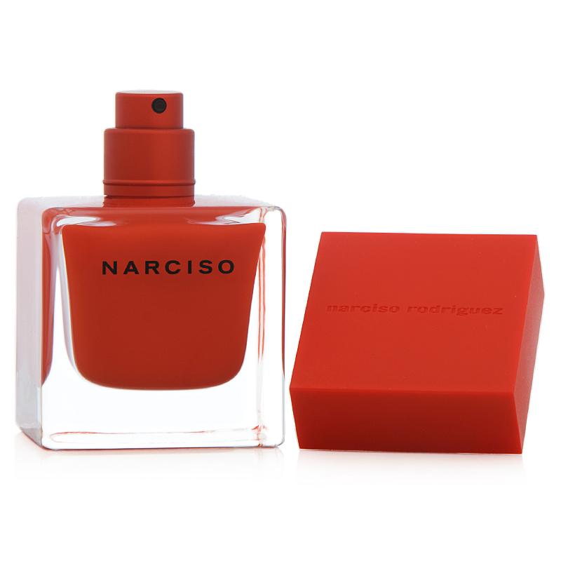 Narciso Rodriguez 诱惑玫瑰