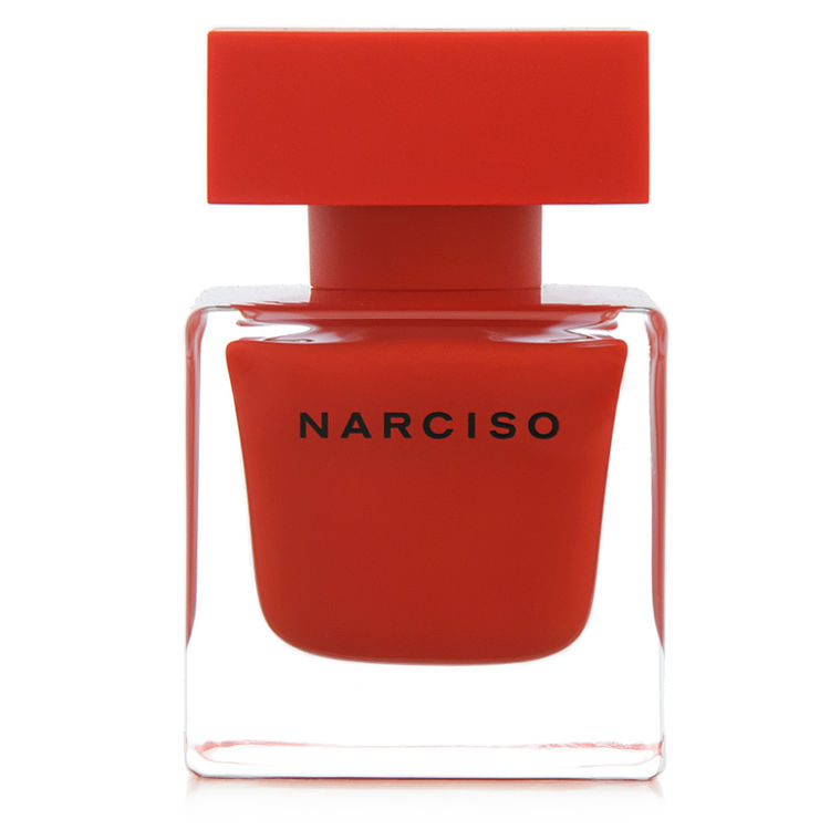 ,新年限定香水丨送TA一抹红色的香甜气息