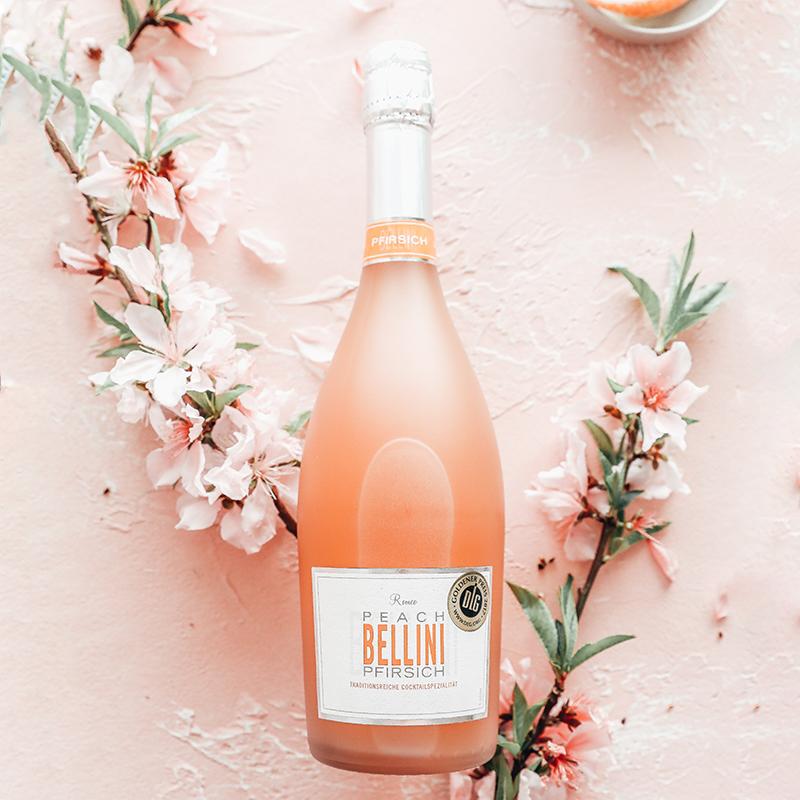 德国ROMEO BELLINI 桃子酒