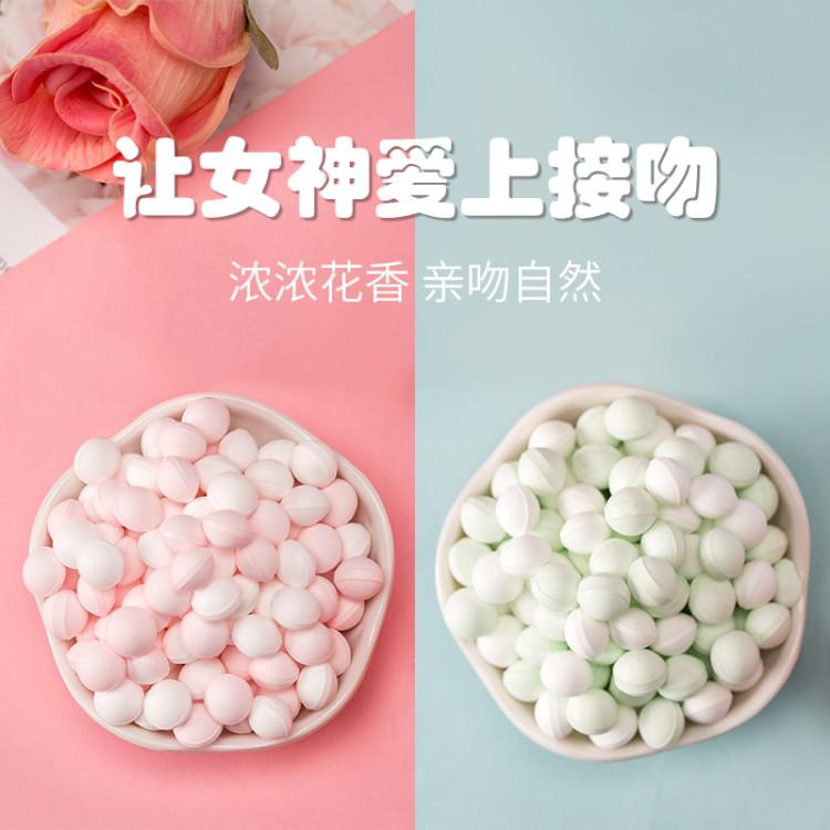 IMINT香体糖