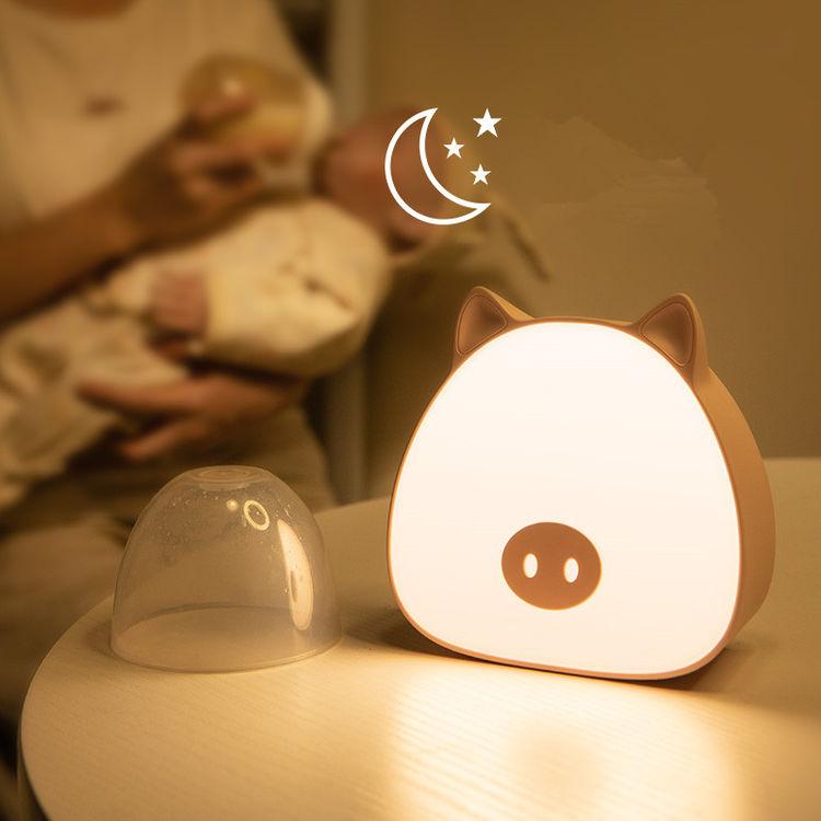 ,夜晚属于你的那点星光,是温暖的卧室灯