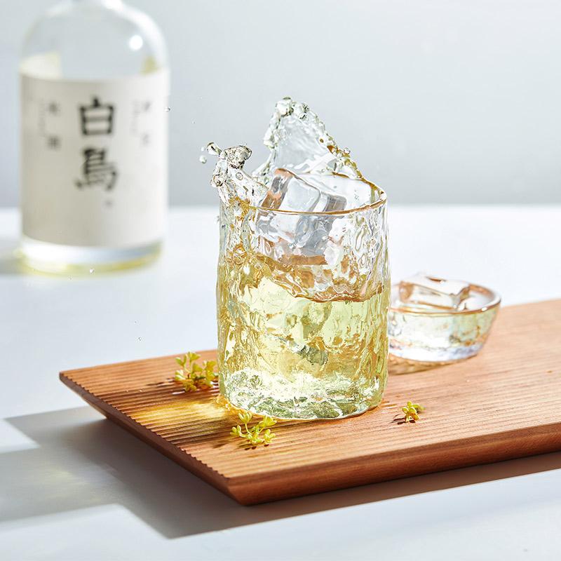 【桂酒椒浆 喜气盈门】白鸟 桂花米酒