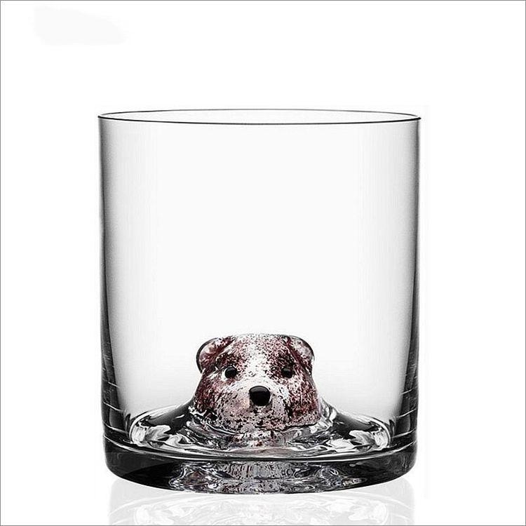 ,直男叫你多喝热水,而我会为你准备好看的杯子
