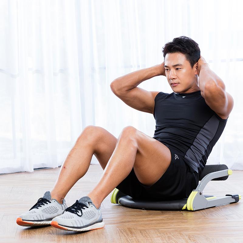 懒人健身辅助器