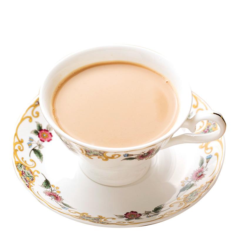 何小汐手工奶茶