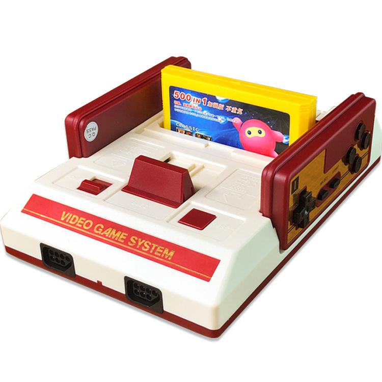 小霸王D99游戏机
