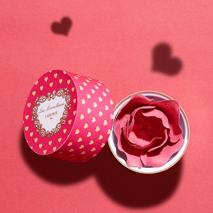 ,即使不能出门,也要为TA准备浪漫的礼物呀