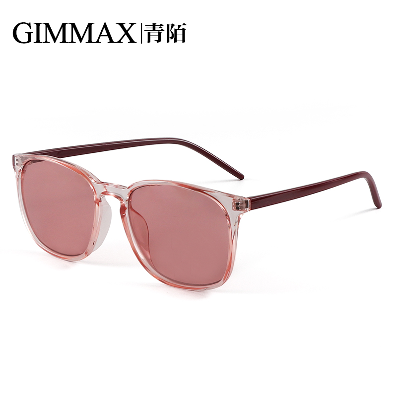 GIMMAX青陌复古墨镜