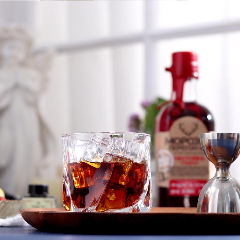 莫罗3号圣鹿力娇酒