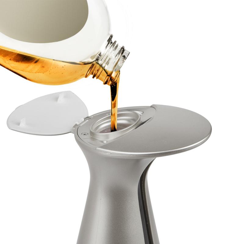 UMBRA自动感应皂液器