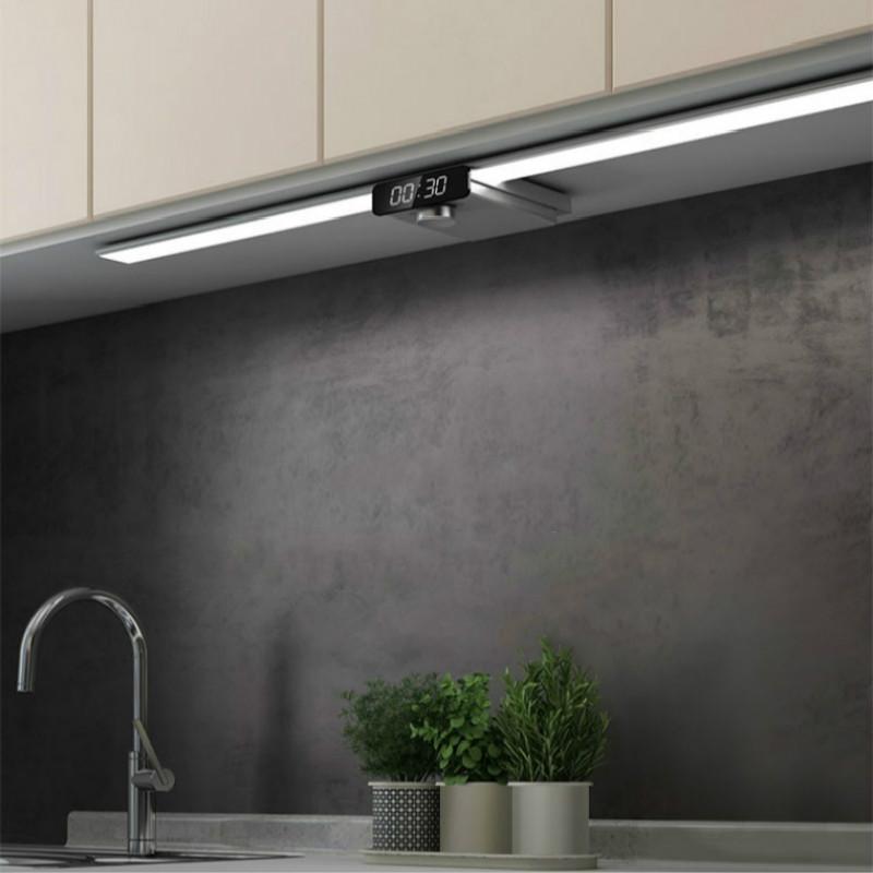几光无线智能手扫橱柜灯