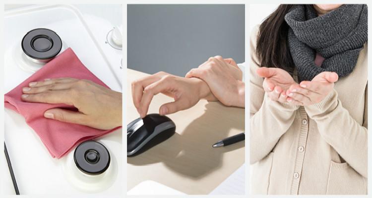 手控の必备好物,在家也能给双手做SPA