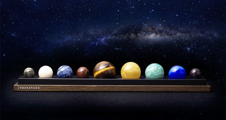 关于宇宙你有多少幻想?不如用它装点你的星空梦
