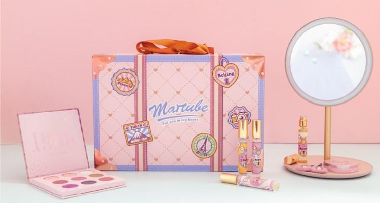女孩子都爱的甜系礼物,怎么送都不出错